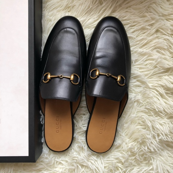 Gucci Shoes - Gucci Princetown Mules